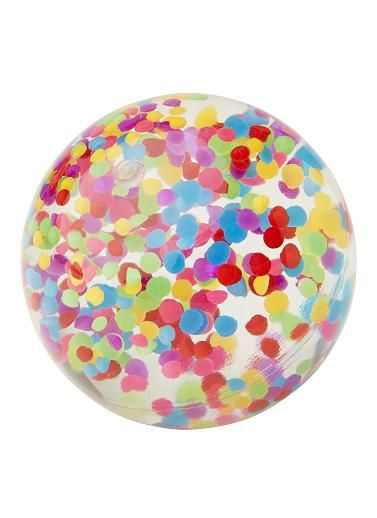 Toys | Confetti Bounce Ball | Seed Heritage