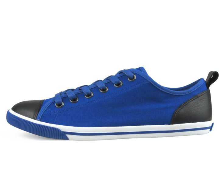 Burnetie Vintage Sneaker Low cut - Burnetie Canada