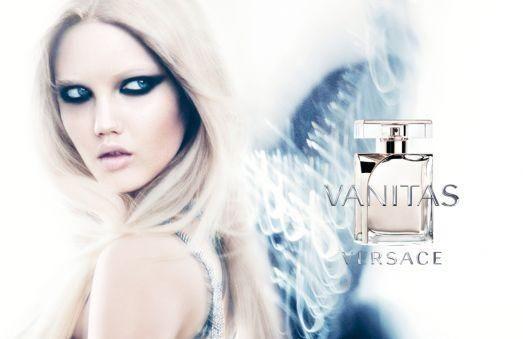Versace - Versace Vanitas Fragrance Contract 2012 (F/W 12) - lindsey wixson