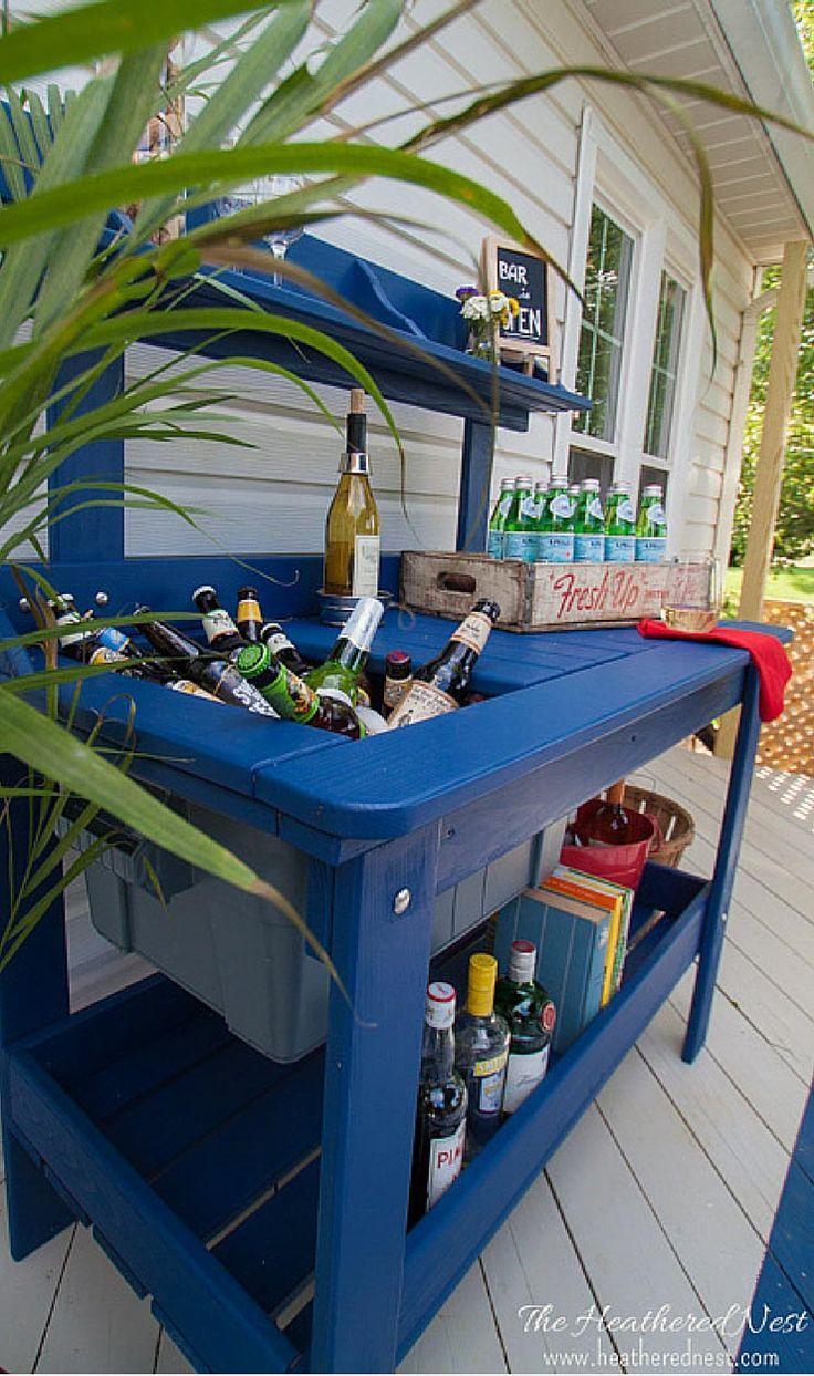 best 25 patio bar table ideas on pinterest patio bar outdoor