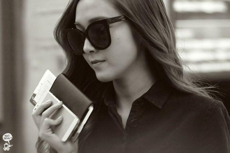 Jessi profile #JessicaJung