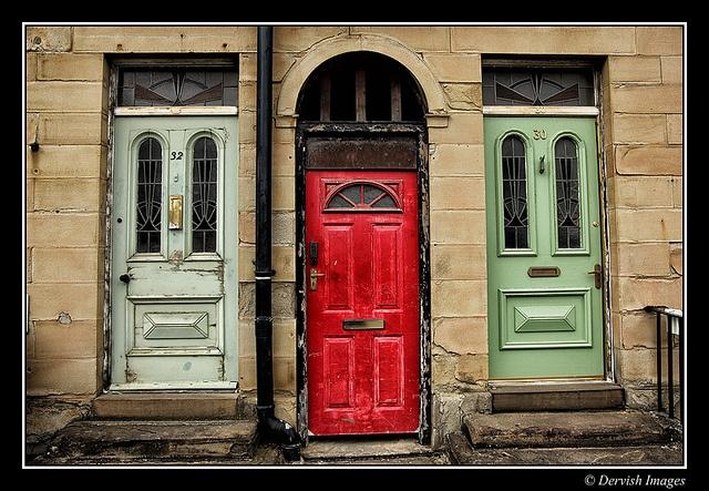 3 Doors Huddersfield by Dervish Images, via Flickr