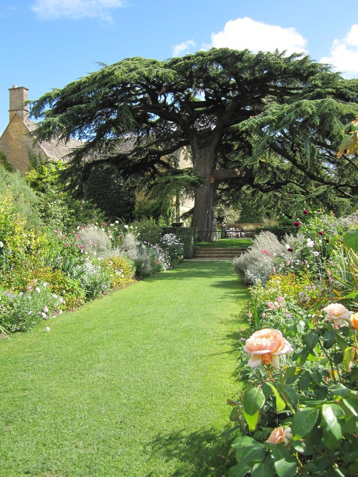 Hidcote Manor Garden (Chipping Campden, England): Top Tips Before You Go - TripAdvisor
