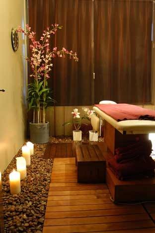 Massageraum gestalten  Die besten 25+ Behandlungszimmer Ideen auf Pinterest ...