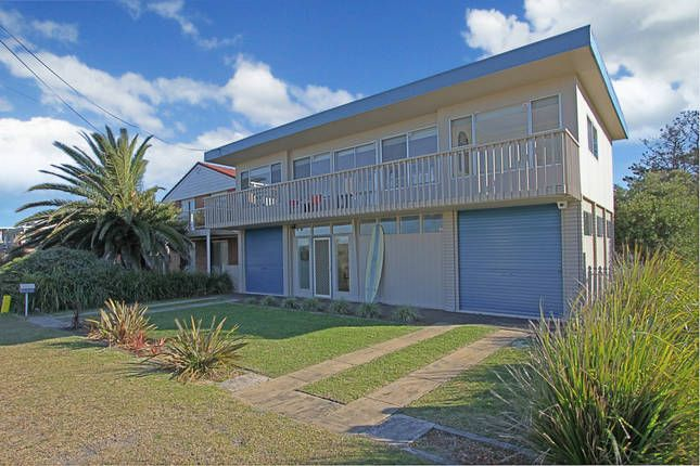 Splash Shack Callala Beach, a Callala Beach House | Stayz