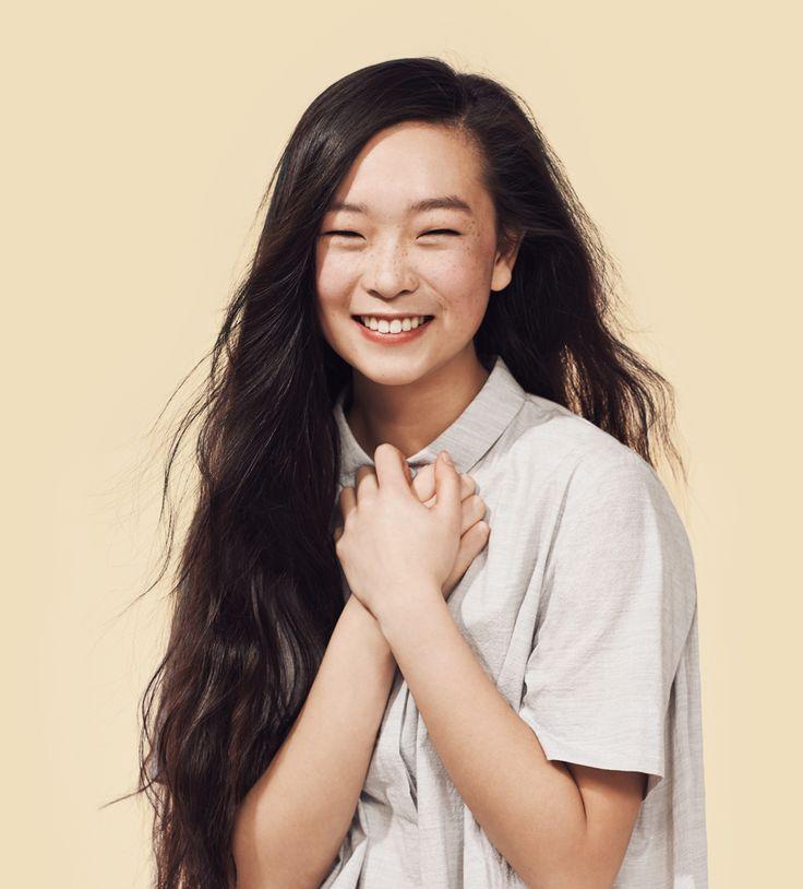The Best Medicine - Kinfolk: Chen Liu at Select Model Management