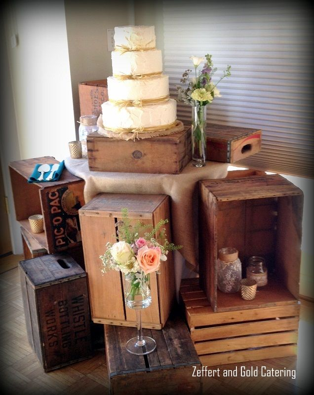 About Fruit Crates On Pinterest Wedding Centerpieces And Crates
