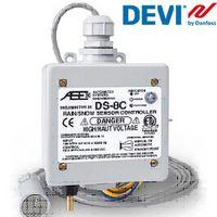 Новый код на терморегулятор DEVI DS-8C для систем снеготаяния!