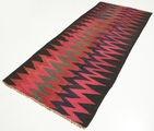 Kelim Fars matta EXN287 280x120 från Persien / Iran - Köp dina mattor hos CarpetVista