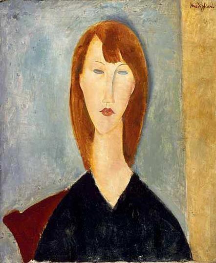 Amedeo Modigliani | 1884-1920, Italy