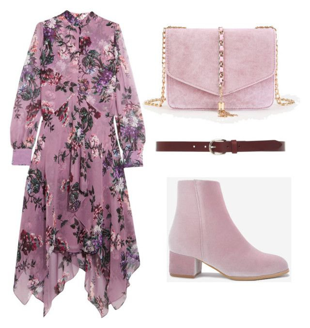 """Bez naslova #634"" by lejla15 ❤ liked on Polyvore featuring Erdem and Isabel Marant"