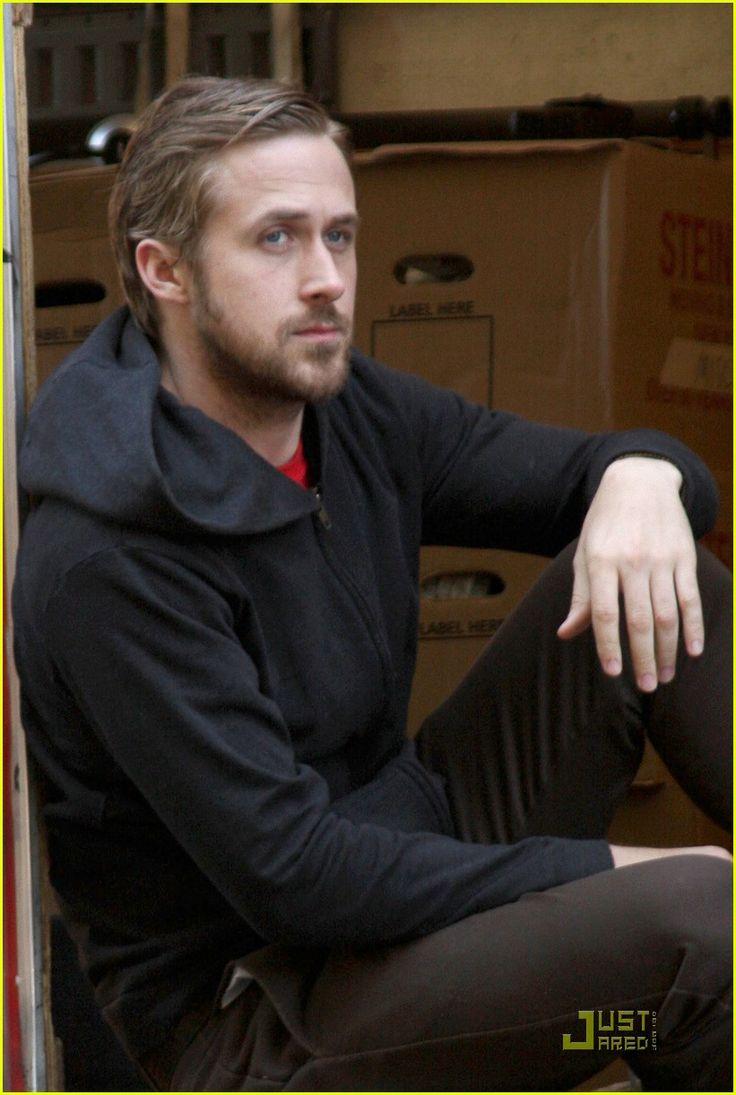 Ryan Gosling   Blue Valentine, Just Jared