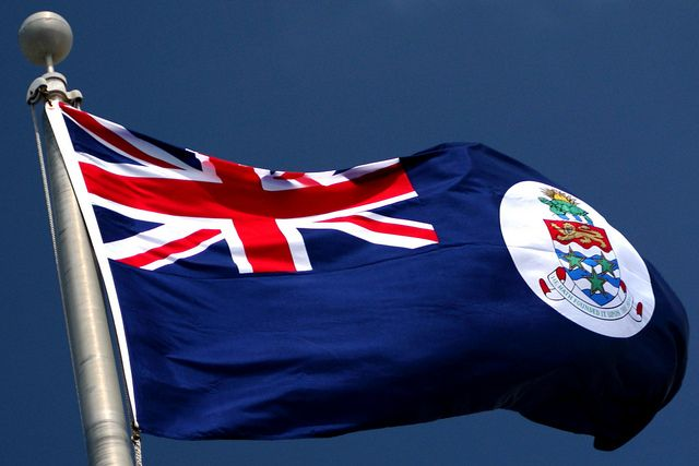 Cayman Islands Flag | Flickr - Photo Sharing!