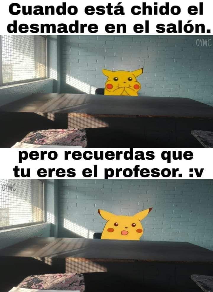 Pin By Dylan Garcia On Chistes Pokemon Memes Memes Funny Spanish Memes