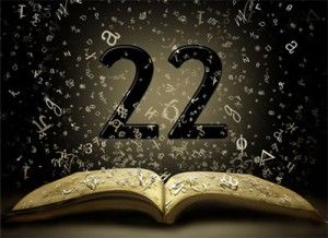 meaning of number 22
