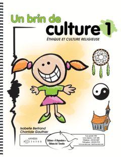 Un brin de culture 1