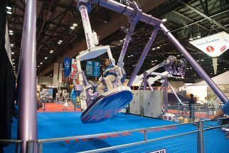 Amusement: dal 18 al 22 settembre a Barcellona l'Euro Attractions Show