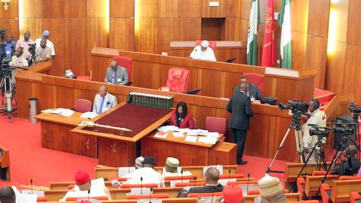 The Chairman, Senate Committee on Media and Public Affairs, Senator Aliyu Abdullahi, has lamented the constant harassment of the Senate by Nigerians, adding that the upper legislative chamber cannot disclose its salaries and allowances. Abdullahi said