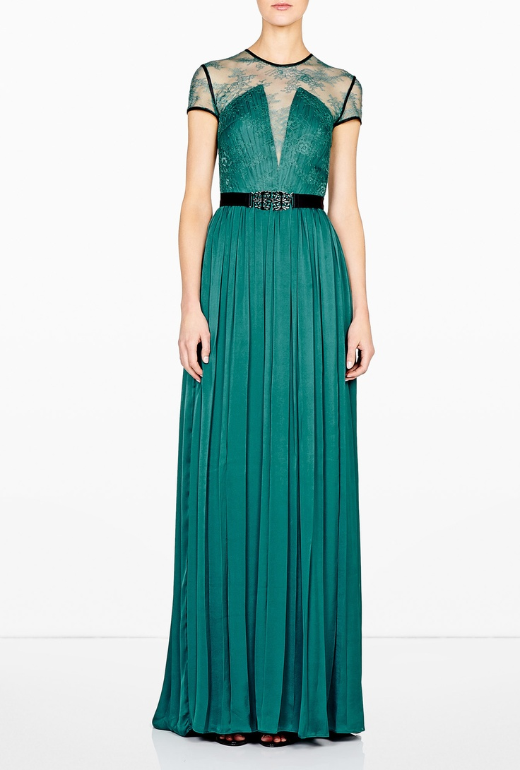 Primrose Gown by Catherine Deane
