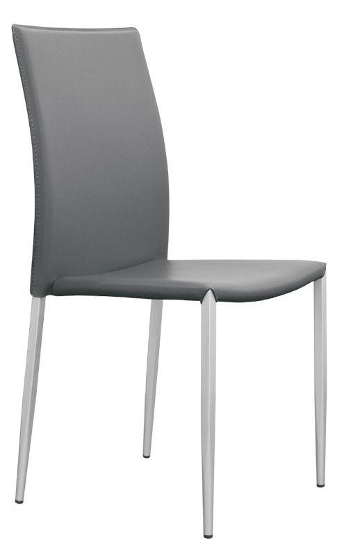 36 migliori immagini sedie da cucina durevoli e raffinate for Sedie moderne grigie