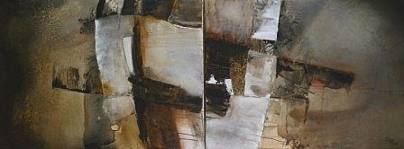 Agnes Lang Kunst Abstraktes Fantasie Moderne Abstrakte Kunst