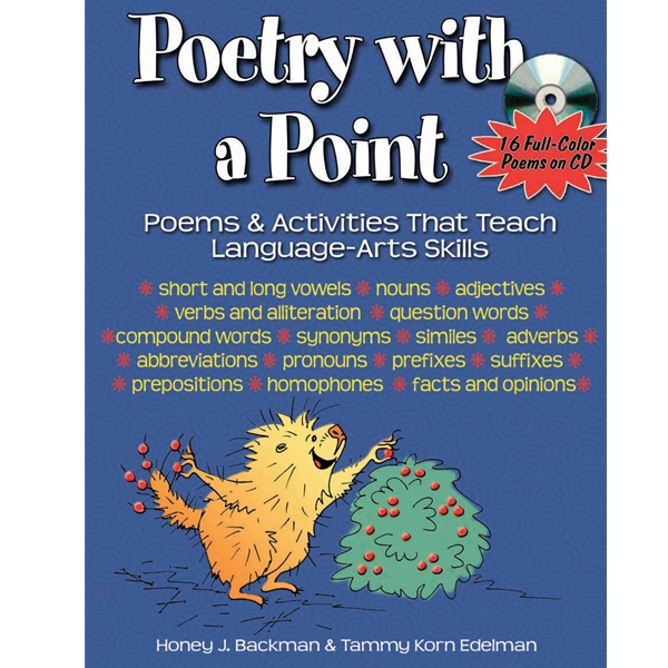 poems activities that teach language arts skills enliven any language arts curriculum with. Black Bedroom Furniture Sets. Home Design Ideas