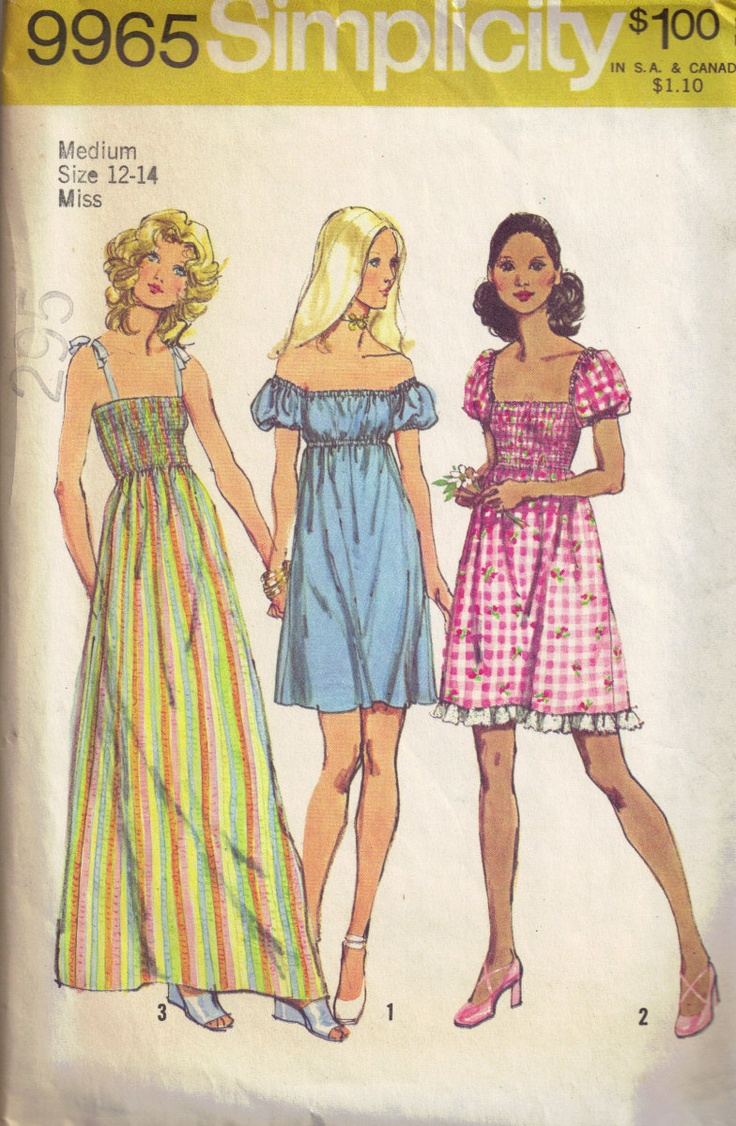 maxi dress 70s fashion hairstyles
