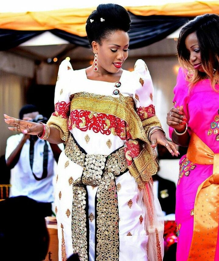 Wedding Hairstyles In Uganda: The 44 Best Ugandan Traditional Wear Images On Pinterest
