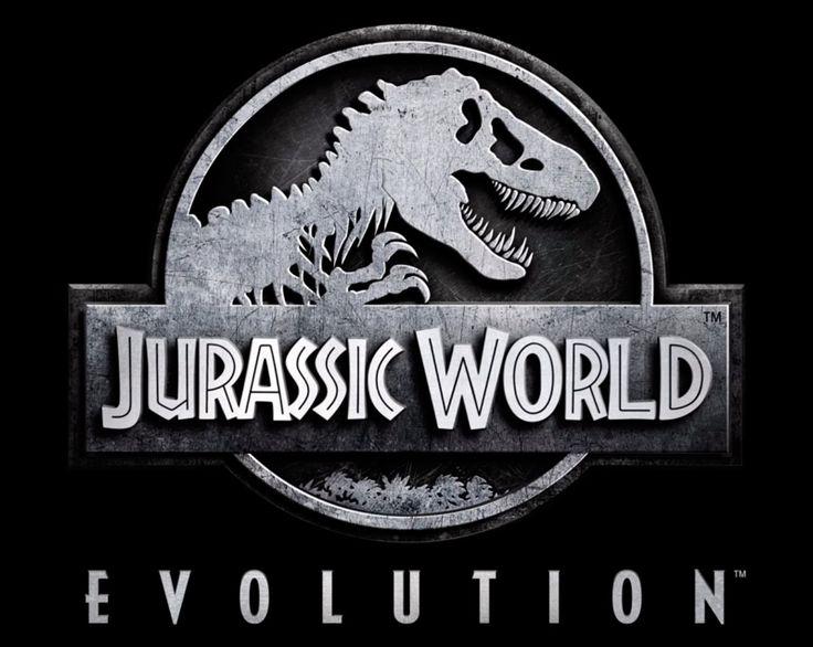 En 'Jurassic World Evolution' podrás crear tu propio parque de atracciones con dinosaurios