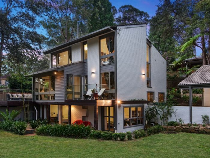 4 bedroom house for sale Turramurra -  24 Cornwall Avenue