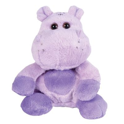 Hippo (Weez Bean Bag Animals) at theBIGzoo.com, an animal-themed superstore.