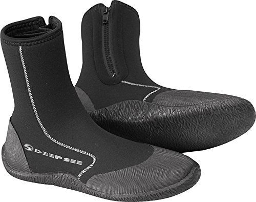 The Deep See Profile 6.5mm Neoprene Boot provides a low profile molded out sole which is excellent for protection with minimal bulk. Viral Kickstart Bundle VIDEOMOTIONPRO PREMIUM The most powerful video creation and editing tool designed for online marketers, entrepreneurs, product creators and...