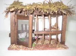 Resultado de imagen para gallineros+belenes