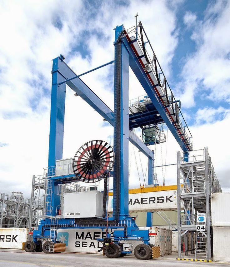 173 best γερανός images on Pinterest Heavy equipment, Heavy - container crane operator sample resume
