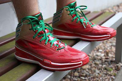 ADIDAS ADIZERO CRAZY LIGHT 3 Q23580 BasketBall Schuhe Sneakers AdiPure in Kleidung & Accessoires | eBay