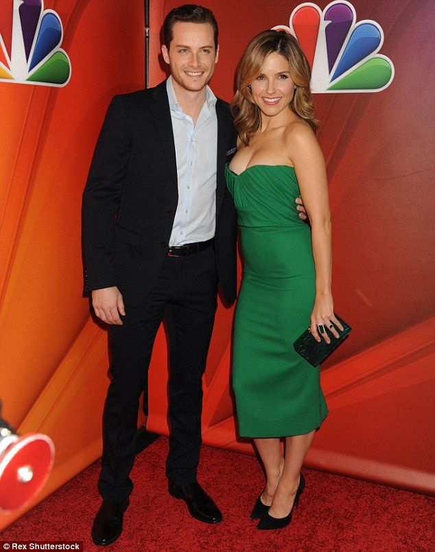 The flame is out: Sophia Bush, 32, and her boyfriend Jesse Lee Soffer, 31, have broken up, sources tell JustJared. The two co-star on the NBC series Chicago P.D.