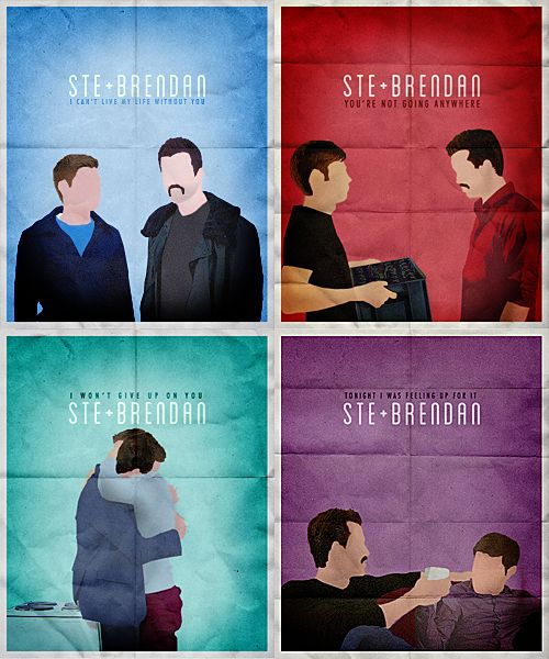 Stendan - these are so cool!