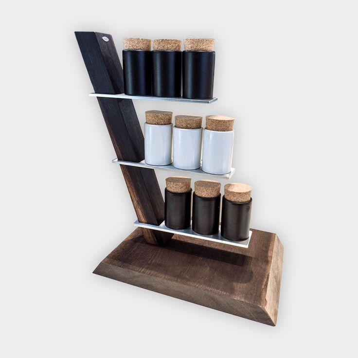 die besten 25 gew rzbeh lter ideen auf pinterest ikea magnet intelligentes design und. Black Bedroom Furniture Sets. Home Design Ideas