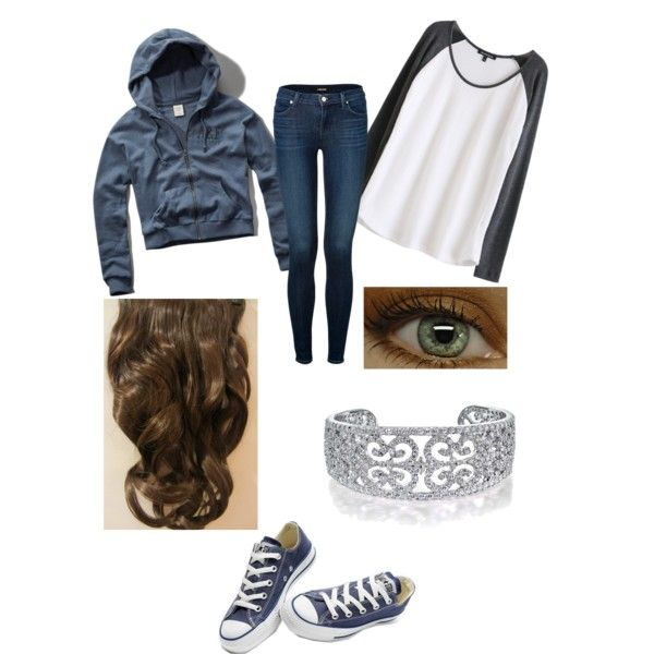 A fashion look from March 2015 featuring Hye Park and Lune t-shirts, Abercrombie & Fitch hoodies and J Brand jeans. Browse and shop related looks.