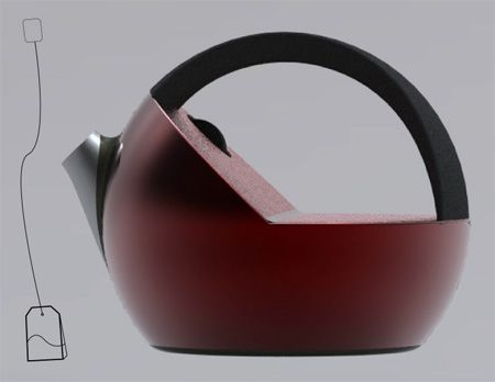anyone else an avid tea drinker? would love to add this to my tea pot collection.