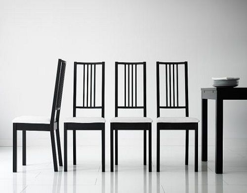 Ikea Dining table Set Sophisticated Series on Dining Room
