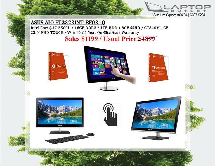 Amazing Best budget laptop ,laptop deals, Cheap laptop singapore & used laptop for sale in Singapore