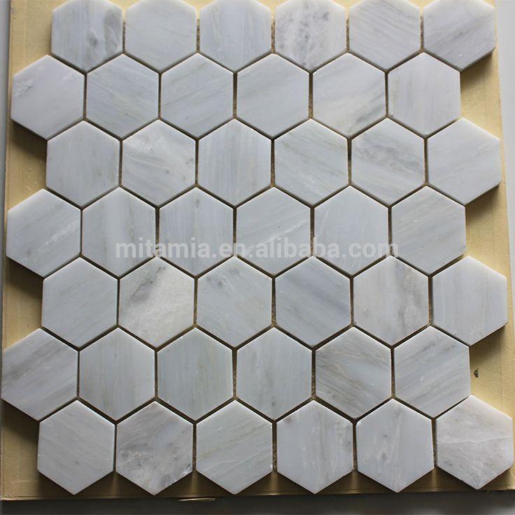 1000 idee n over zeshoekige tegel op pinterest badkamer vloer honingraat tegel en - Kleine ijdelheid ...