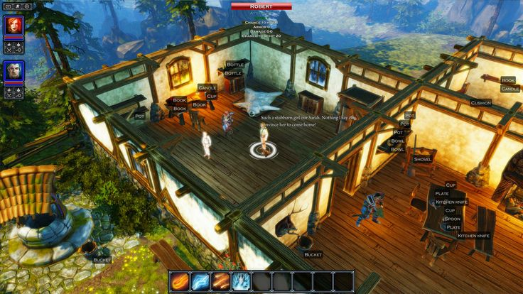 Larian Studios announced the next entry in their Divinity series today, the Ultima 7-inspired Divinity: Original Sin.    http://aiera.ultimacodex.com/2012/05/larian-studios-announces-divinity-original-sin/