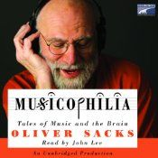 Musicophilia: Tales of Music and the Brain | [Oliver Sacks]Music Inspiration, Crash Coursesgreat, Worth Listening, Coursesgreat Ideas, Musicophilia, The Brain, Tales