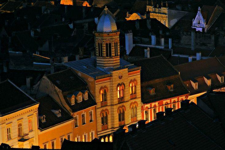 Brasov Catedral Ortodoxa - Brasov, Brasov