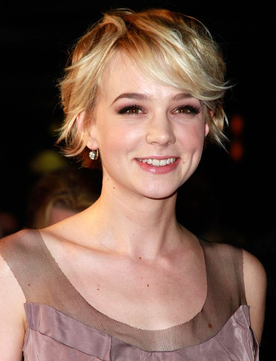 kerry mulligan | Check Out Todays Red Carpet Beauty, Carey Mulligan & Find Out How To ...