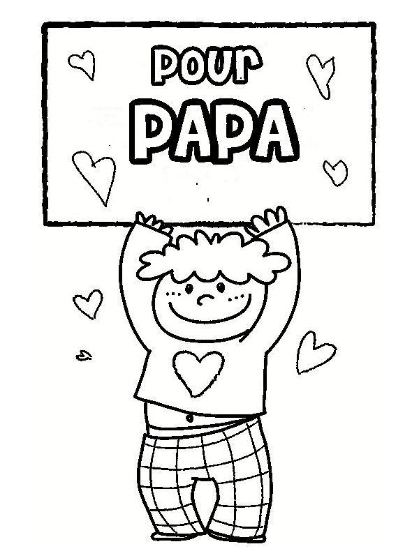 Pour papa
