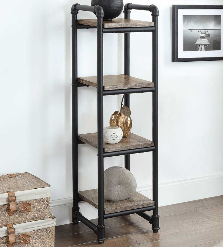 Best 25 Free Standing Shelves Ideas On Pinterest