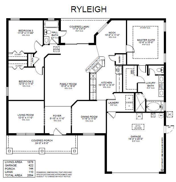 Florida Room Plans: 48 Best Images About Highland Homes Plans On Pinterest
